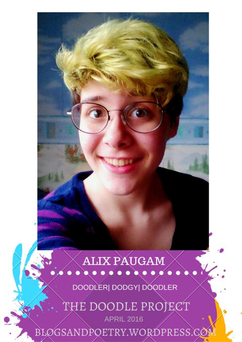 Alix Poster