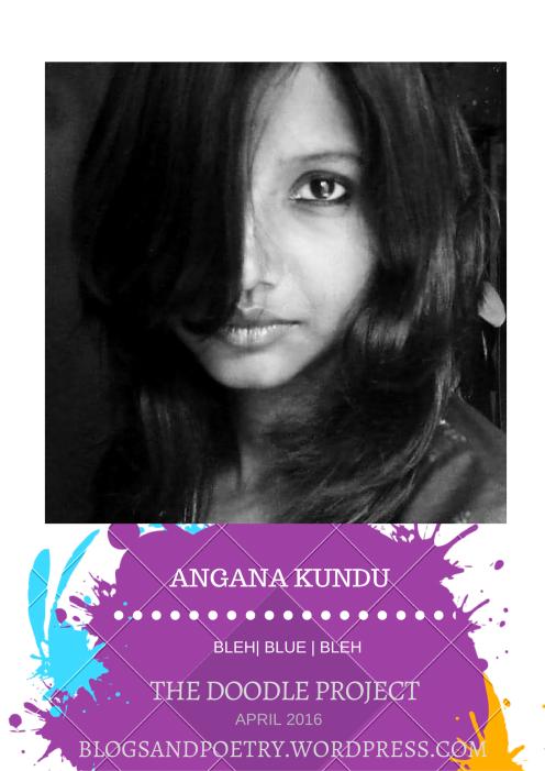 Angana poster
