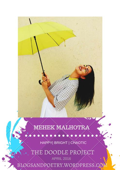Mehek poster
