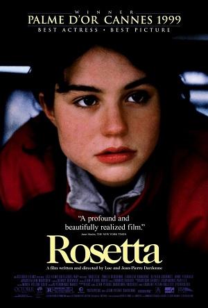 Rosettaposter