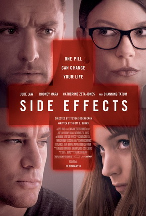 SideEffects2013Poster