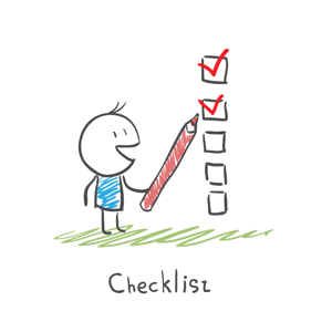 project-management-checklist
