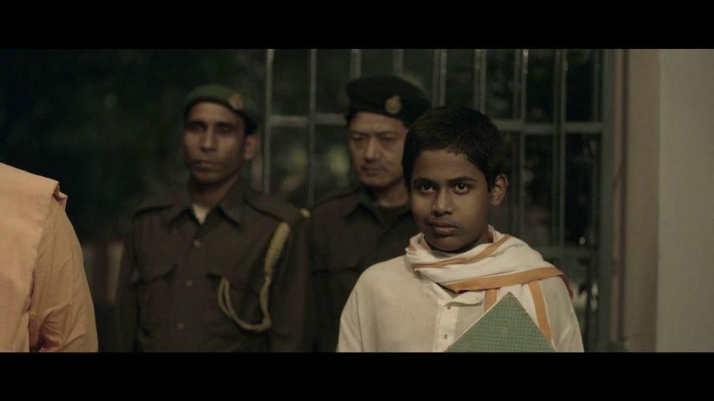 Avinandan Chakraborty as Bishey Biler Diary 2017